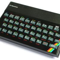 Happy birthday, ZX Spectrum!