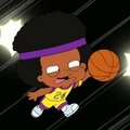 The Cleveland Show 2.évad Magyarul!