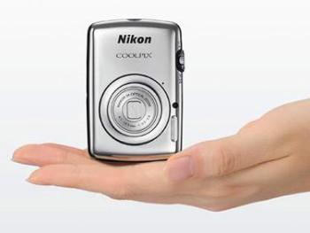 A kompakt fényképezőgépekről...