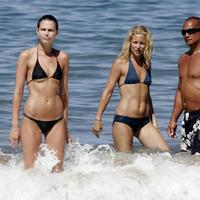 Nude Beach: Sara Foster