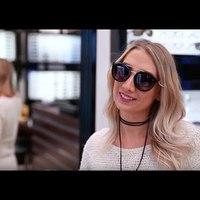 Így válassz szemüveget és napszemüveget az arcformád szerint