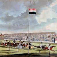 Magyarország lovas programjának zászlóshajója