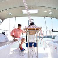 Prémium minőségű hajózás a Balatonon