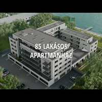 Balatoni vízparti Apartmanok - Varjasi Tamás