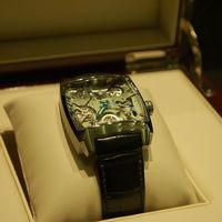 A luxus órák világa