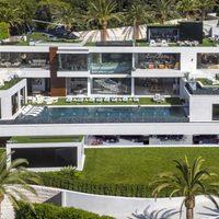 Tudod kik vették meg Amerika legdrágább luxusvilláját?