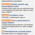 Csak egy átlagos blog.hu-címlap 7.