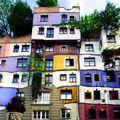 Sztorik - Hundertwasser