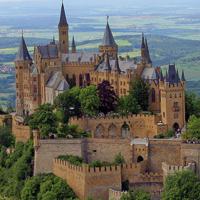 Álomszerű kastélyok