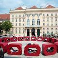 Városok - Bécs és a Museumsquartier