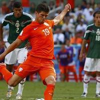 Happy - Holland őrület a VB-n