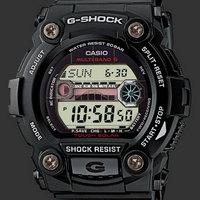 G-Shock tartósteszt - GW-7900-1ER