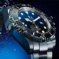Új Rolex Deepsea
