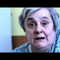Balogh Anna egy idősek otthonából