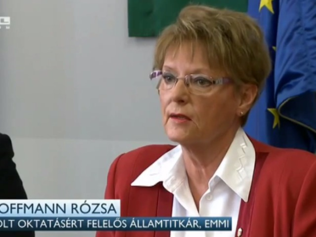 Czunyiné a Fidesz lova
