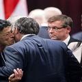 Orbán és az ő kis játszópajtásai