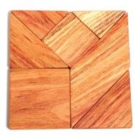 Püthagorasz tangramja