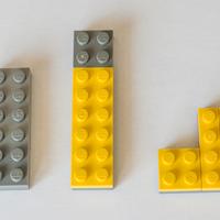 Legominók - néhány érdekes készlet
