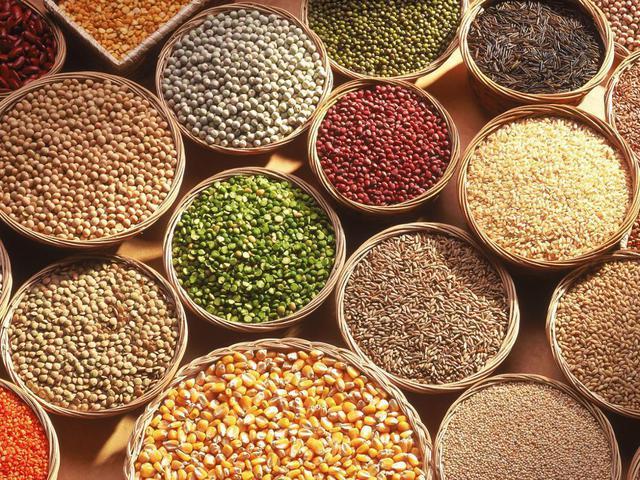 Főzési tippek gabonafélékhez