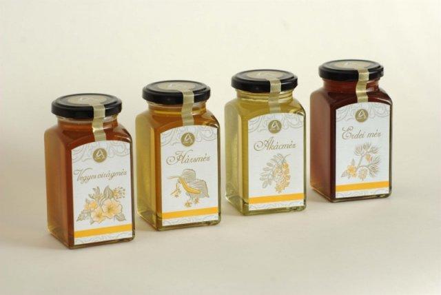 organikus méz