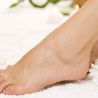 Ha izzad a láb…