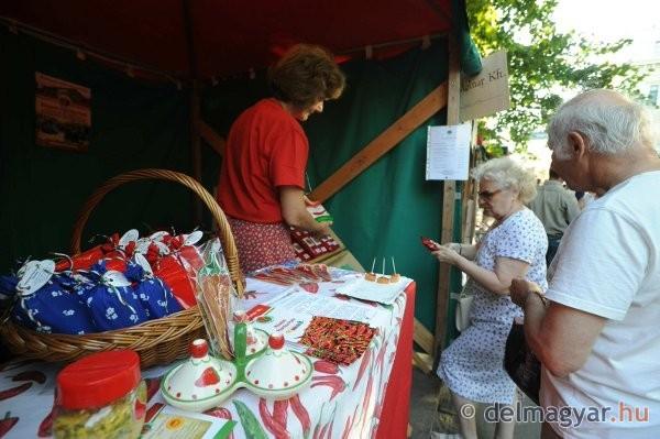 organikus fesztivál
