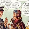 Mi a közös a békében, a szabadságban és a cigarettáról való leszokásban?