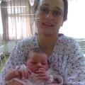 Megszületett Viola