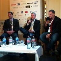 Digitális Nemzedék az Infotér Konferencián