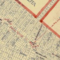 Örökség a modern utcanevekben