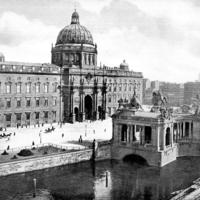 Barokk királyi palota vasbetonból