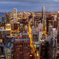 Chicagói anzix