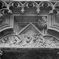 """""""Muljék el én tőllem keserűség ára"""" Középkori Olajfák hegye-jelenetek a templomok külső falán, különös tekintettel Besztercebányára II."""