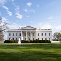 Egy amerikai műemlék: a Fehér Ház