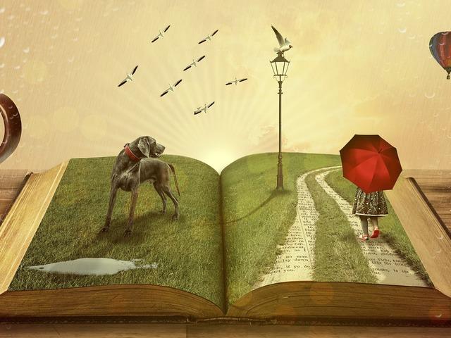 Mit köszönhetek a könyveknek?