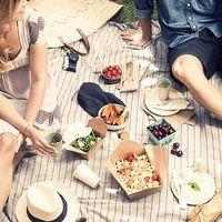 Piknik: a laza hedonizmus elérhető luxusa