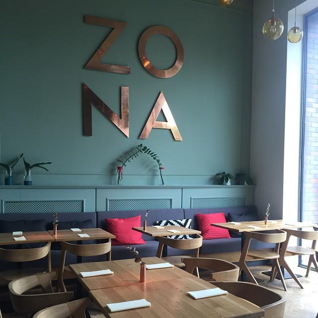 Zona bisztró ez az ebédmenü tényleg budapest legjobbja
