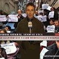 BREAKING! Szimpátiatüntetés a Lendvay utcában!
