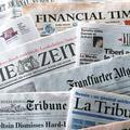 A liberális sajtó árulása