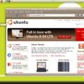 Ubuntu 8.10 Osliner Concept
