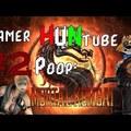 Gamer HunTube Poop Mortal Kombat 2.rész