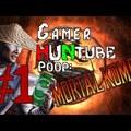 Gamer HunTube Poop I Mortal Kombat 1.rész