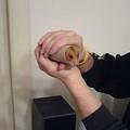 ötlet #53: nyereményjáték toalettpapír-gurigán