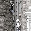 vállalkozási ötlet #4: épületmászás