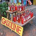 ötlet #68: autót venni olajcégtől