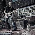 WÖRK Projekt 'Hendrix Special' a Gödörben