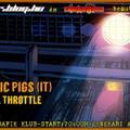 Őskori disznó-riffek Olaszországból! - Prehistoric Pigs (IT) a Trafik Klubban