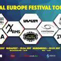 Central Europe Tour Festival 2017