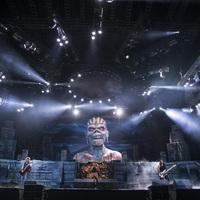 A  nappalinkban koncertezhet az Iron Maiden
