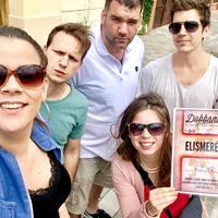 Az AŽUR nyerte az idei Öröm a zene: Dobbantó tehetségkutatót